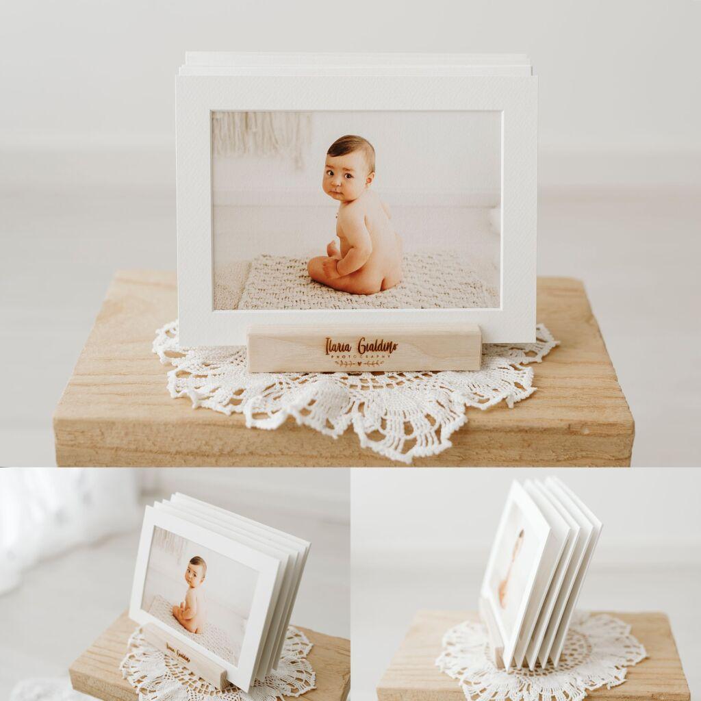 stampare le foto