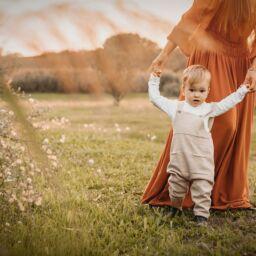 quando fare un servizio fotografico bambini