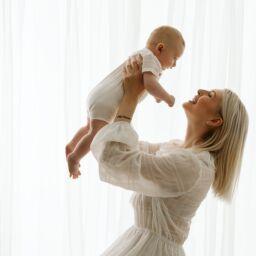 fotografia neonati