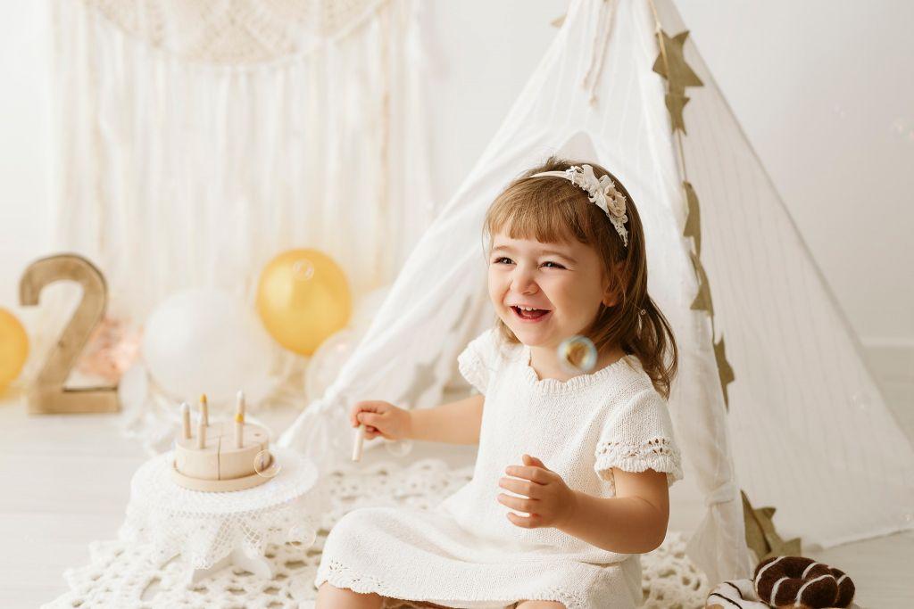 consigli fotografo bambini
